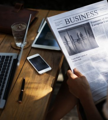 Importance of Reading Newspaper